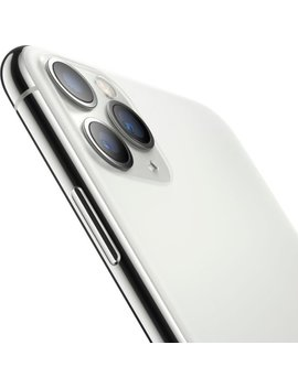 iphone-11-pro-256gb---silver-(at&t) by apple