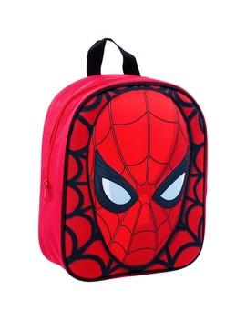 spider-man-kids-3d-backpack---red by spider-man