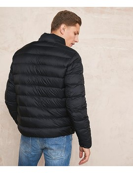Down Filled Puffer Jacket by Tommy Jeans