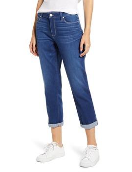 transcend-vintage---brigitte-crop-boyfriend-jeans by paige
