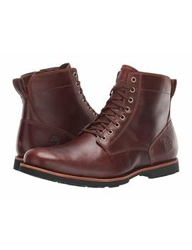 kendrick-side-zip-waterproof-boot by timberland