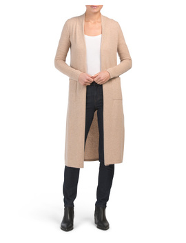 cashmere-duster-cardigan by tahari