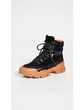 gem-boots by villa-rouge