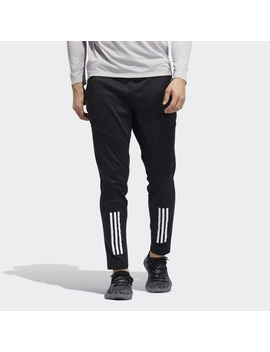 3 Stripes Climawarm Pants by Adidas