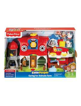 fisher-price-little-people-caring-for-animals-farm by target
