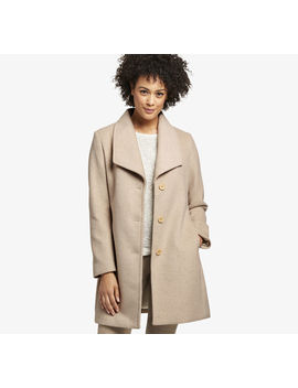 diagonal-wool-coat by johnston-&-murphy