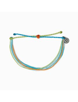 Save The Coral Reefs by Pura Vida Bracelets
