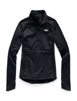 women's-winter-warm-insulated-pullover by the-north-face