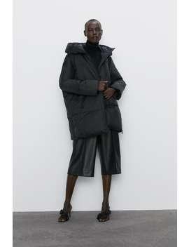 oversized-puffer-coat-new-inwoman by zara