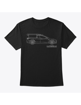 truckla-t-shirt-black by teespring