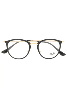 round-shape-glasses by ray-ban