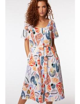 She Sells Susan Dress by Gorman