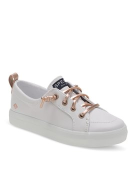 girls-crest-vibe-sneakers by sperry