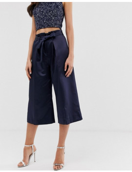 closet-pleated-waist-trousers by closet