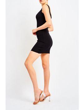 Elle Knit Dress by Temt