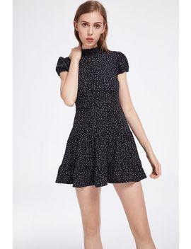 Natasha Short Dress by Temt