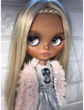 sold!!!blythe-custom-doll-ooak--tbl-(-monica) by etsy