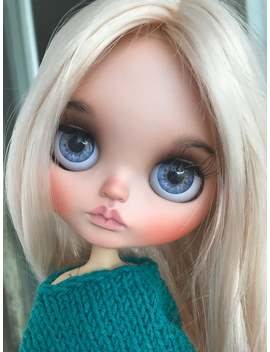 sold!!!blythe-custom-doll-ooak--tbl-(chloe) by etsy