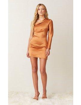 Lani Mini Dress by Bec And Bridge