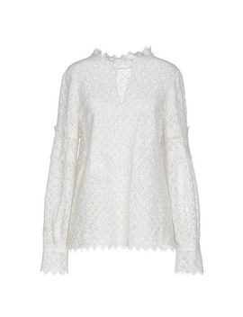 lace-shirts-&-blouses by iro