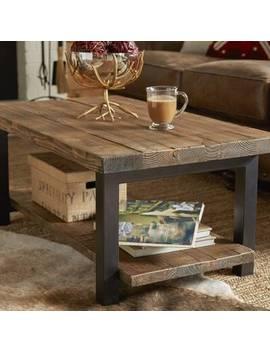 veropeso-coffee-table by mistana