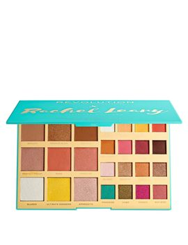 X Rachel Leary Ultimate Goddess Palette by Makeup Revolution