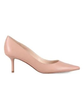 arlene-leather-pumps by nine-west
