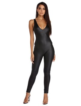 fierce-and-fab-catsuit by windsor
