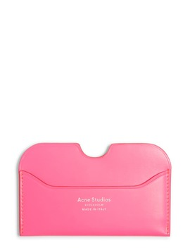 elmas-fluorescent-card-case by acne-studios