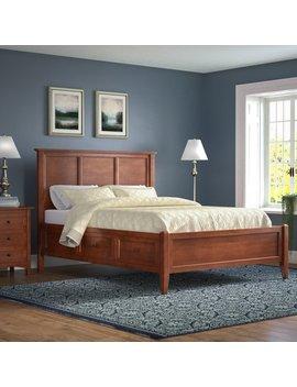 calila-platform-configurable-bedroom-set by birch-lane-heritage