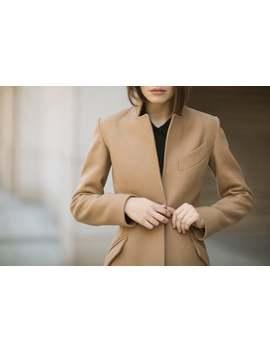 wool-camel-coat-_-autumn-wool-coat-ready-to-ship by etsy