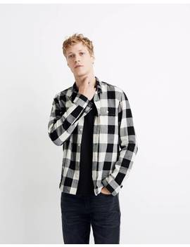 twill-shirt-in-buffalo-check by madewell