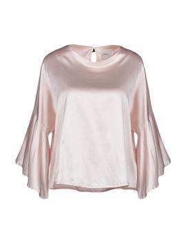 blouse by ,merci