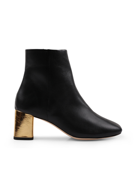 melo-boots by repetto-paris