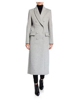 helmond-dickey-coat by veronica-beard