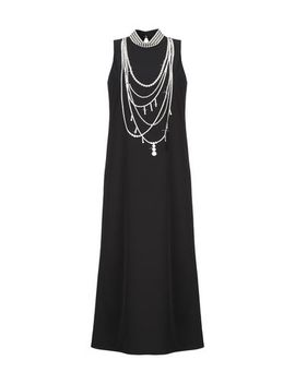 midi-dress by boutique-moschino