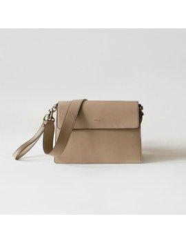 Hamilton     Shoulder Bag   French Beige        Hamilton     Shoulder Bag   French Beige by Angela Roi
