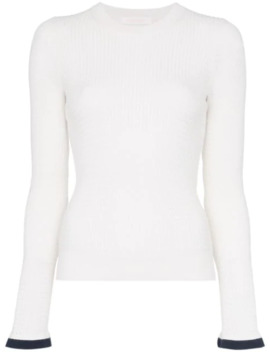 cut-out-knit-top by see-by-chloé