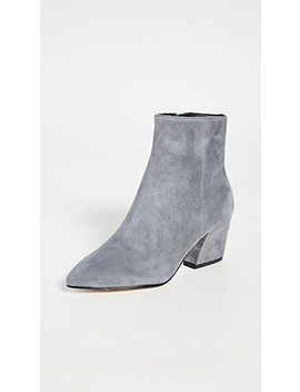 sasha-point-toe-booties by botkier