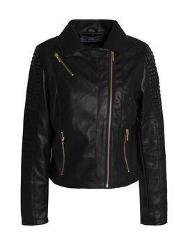 biker-jacket by tart-collections