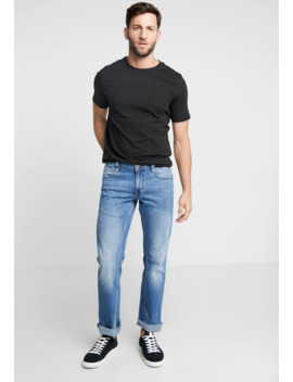 perfect-tee-4-pack---t-shirt-basic by produkt