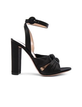 satin-loren-knot-ankle-strap-heels by gianvito-rossi