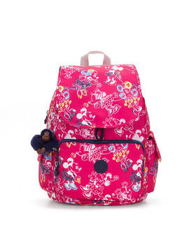 Disney's Minnie Mouse And Mickey Mouse City Pack Backpack by City Pack Medium City Pack Medium