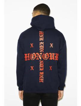 Hoodie by Honour Ldn