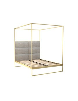euclid-bed-frame by canora-grey