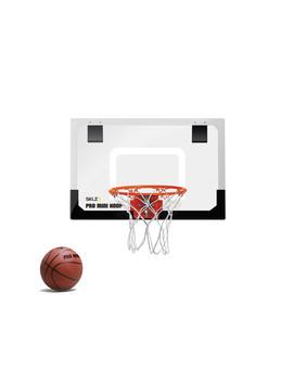 sklz-pro-mini-basketball-hoop-with-ball,-original,-standard---18-x-12-inches by sklz