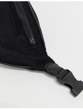 asos-design-mesh-bum-bag by asos-design