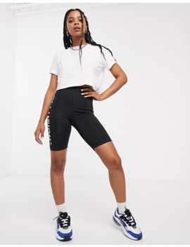 collusion---short-leggings-à-logo by collusion