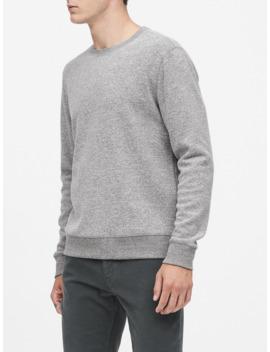 waffle-knit-thermal-t-shirt by banana-repbulic