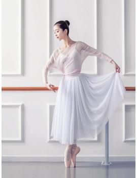 classy-adult-ballet-modern-dance-professional-performance-new-gymnastics-leotard-black-white-navy-pink-sweater-coat-jacket-tops by aliexpresscom